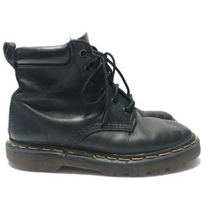 Dr. Martens Rare Made in England Boots
